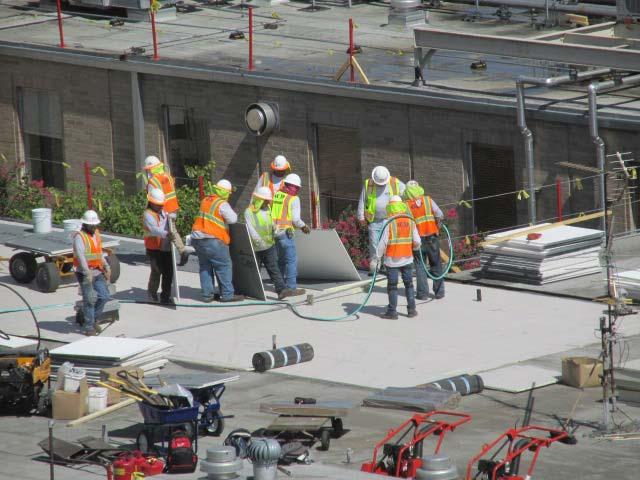 Roof Installation in Dallas, TX