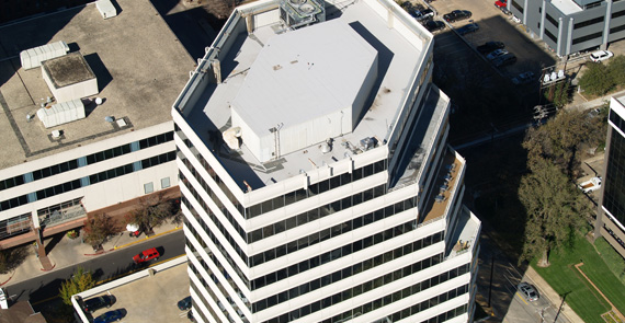 Fort Worth, TX Commercial Roofs Built to Last 20+ Years