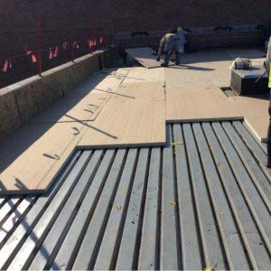 Richardson Roof Contractors