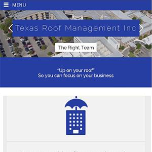 Texas Roof