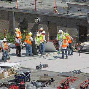 Roof Installation Dallas