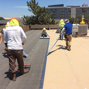 Roofing Expert Richardson