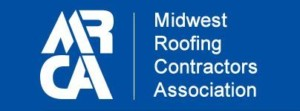 Midwest Roofing Contractors Association Award