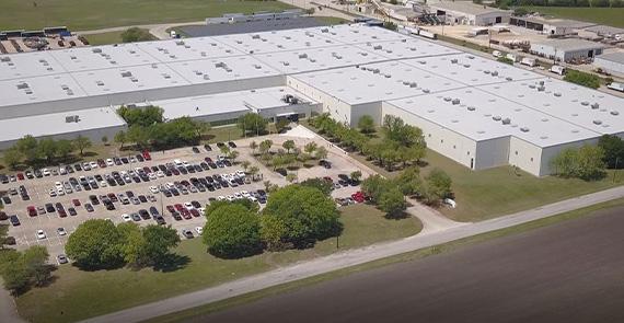Lancaster Distribution Center